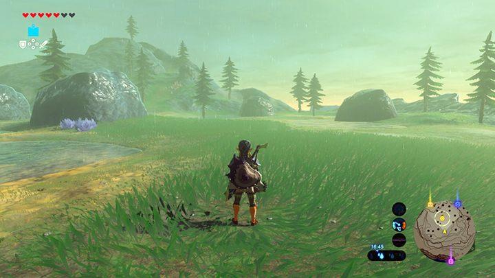 Breath Of The Wild Bosses >> Free the Divine Beasts | Zelda Breath of the Wild walkthrough - The Legend of Zelda Breath of ...