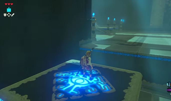 Seek Shrines and try to complete all of them to obtain Spirit Orbs. - How to improve stamina/health? | FAQ - FAQ - Frequently asked questions - The Legend of Zelda: Breath of the Wild Game Guide